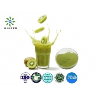 Buy cheap 1KG Green Super Food Concentrated Kiwi Fruit Juice Powder product