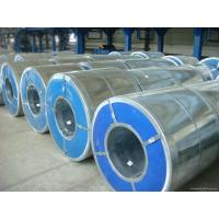 Buy cheap Galvalume / Galvanized Sheet And Coil High Heat Reflectivity Reflection Ability from wholesalers