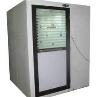 Quality 90-degree-door clean air shower for sale