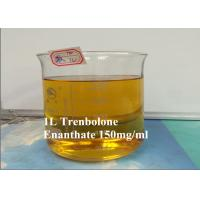 Buy cheap Muscle Building Liquid Injecting Anabolic Steroids Trenbolone Enanthate 200mg/Ml from wholesalers