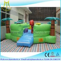 Buy cheap Hansel terrfic industrial inflatable slide for rental customizde design from wholesalers