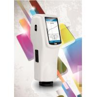Buy cheap 3nh ns810 textile color analyzer spectrophotometer price with d/8 optical structure product