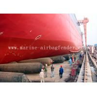 Buy cheap High Tensile Strength Boat Lift Float Bags For Launching And Docking from wholesalers