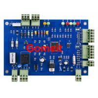 Buy cheap Electronic Access Control Systems One Door Two Way RS485 , Single Door Access Control System from wholesalers
