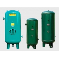 Buy cheap KAISHAN BRAND HIGH QUALITY AIR RECEIVER TANK from wholesalers
