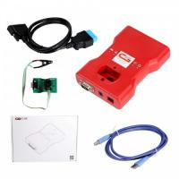Buy cheap CGDI Prog BMW MSV80 Auto Key Programmer with BMW FEM/EDC Function Get Free Reading 8 Foot Chip Free Clip Adapter from wholesalers