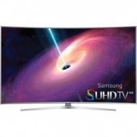 Buy cheap Samsung JS9500 Series 88-Class 4K SUHD Smart 3D Curved LED TV from wholesalers