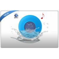 Buy cheap Iphone 5s Bluetooth Wireless Mini Speakers , Shower Speaker Handsfree Speakerphone product