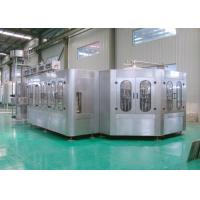 Buy cheap Plastic Bottled Water Production Line Drinking Mineral Pure Water Production Machine from wholesalers