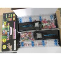 Buy cheap Eco-Friendly Silly Rubber Band Crazy Loom Rubber Bands As Events Sample from wholesalers