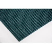 High Temperature Polyurethane Silicone Conveyor Belt Adjustable Belt Length