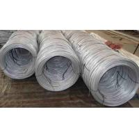 Buy cheap ASTM F67 Titanium Wire Coil Grade1 - Grade12 For Hydrocarbon Refining from wholesalers