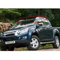 Buy cheap ISUZU Pick Up D-MAX 2012 2015 2017 Accessories Roof Luggage Racks from wholesalers