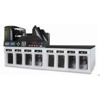 Buy cheap eleven pockets currency sorting machine from wholesalers