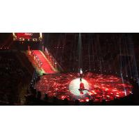 Buy cheap Russia Creative Dancing Floor Durable 18bits High Grey Scale Led Display from wholesalers