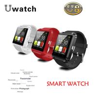 Buy cheap Bluetooth Smart Watch WristWatch U8 U Watch for iPhone 4/4S/5/5S Samsung S4/Note 2/Note 3 from wholesalers