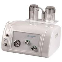 Buy cheap High Frequency Ultrasonic Microdermabrasion Machine For Aging Treatment product
