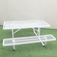 Buy cheap Haoyida picnic table and chairs for sale,wholesale picnic table from wholesalers