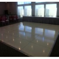 Buy cheap cheap engineered wood flooring  dance floor portable led dance floors for sale from wholesalers