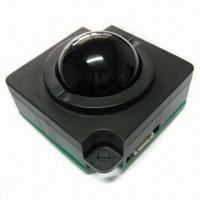 Buy cheap 1.4-inch Trackball, Suitable for Ultrasound Scanner and Maritime Navigational Radar from wholesalers