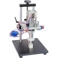 Buy cheap Perfume Sprayer Capping Machine in Guangzhou from wholesalers