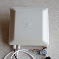 920-925MHz UHF RFID Integrated Reader / Antenna Long Range Card Reader Auto Operation