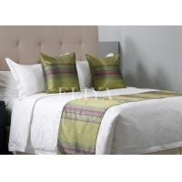 Buy cheap Shrink Resistance Hotel Bed Sheets Fashion Design Patterned Printed Hotel Bed Sheet Sets from wholesalers