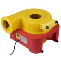 Buy cheap Customized Size Inflatable Bounce House Blower , Jumping Castle Air Blower from wholesalers