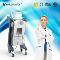 Buy cheap Beauty Salon Fractional RF Microneedling Machine Using Sterilized Disposable Needle Tip from wholesalers