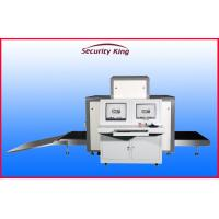 China 1000 X 800mm Tunnel size X Ray Luggage/Baggage Scanner with 19'' LCD Monitor on sale