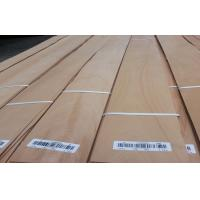 Buy cheap Natural Crown Cut Steamed Beech Sliced Veneer C grade For Furniture from wholesalers