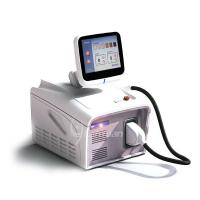 Buy cheap Hair Removal and Skin Rejuvenation 808nm Laser Diode Portable Machine from wholesalers