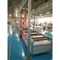 Buy cheap busbar assembly equipment for busbar trunking system clinching and clamping product