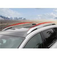 Buy cheap FORD All New EDGE 2015 2017 Alloy OEM Style Roof  Racks Luggage Carrier from wholesalers