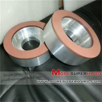 Buy cheap RESIN BONDED CBN GRINDING WHEEL FOR HSS-skype:julia1989869 from wholesalers