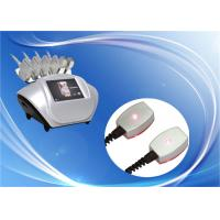 Buy cheap Lazer Lipo Massage Machine Fat Removal Chin Liposuction For Men from wholesalers