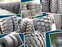 Buy cheap OTR Graders Tires 1300-24 G2 Black Color Loader Tires with ISO from wholesalers