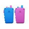Buy cheap AAA Batteries 0.5W 100-150m 2 Way Walkie Talkie from wholesalers