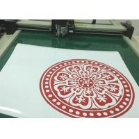 Buy cheap Decal Sticker Digital Flatbed Plotter Sticker Cutting Machine CAD Software from wholesalers