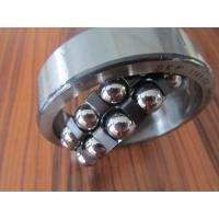 Buy cheap Steel Cage ABEC-1 ABEC-3 Thrust Ball Bearing , Single Row Bearing product
