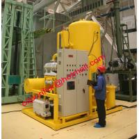 Buy cheap waste transformer oil management equipment,ZYD transformer oil process machine,High Voltage Vacuum Oil Purifier Factory from wholesalers
