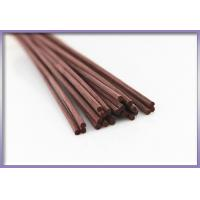 Buy cheap Brown Wooden Air Wick Rattan Reed Sticks Oil Diffuser Sticks from wholesalers