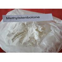 Buy cheap Prohormone Steroid Effective Muscle Building Steroids Methylstenbolone / Stenbolone CAS 5197-58-0 from wholesalers