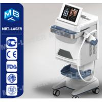 Buy cheap Newest HIFU Body Slimming Machine High Intensity Focused Ultrasound from wholesalers