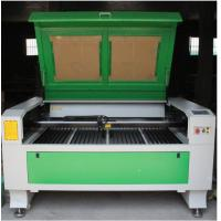 Buy cheap 80W Co2 Laser Engraving Cutting Machine , Laser Cutter For Wood With Ruida Controller from wholesalers