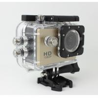 Buy cheap SJ4000 WIFI Sport camera Waterproof Action dvr sports Camcorder night vision from wholesalers