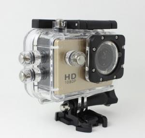 Buy cheap SJ4000 WIFI Sport camera Waterproof Action dvr   sports Camcorder night vision 1080P 30 meters underwater product