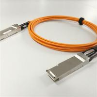 Buy cheap 10G SFP Modules Active Copper Cable Single Mode Optical Transceiver Cable product