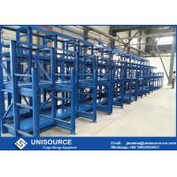 Buy cheap Easy Operation Industrial Rack Shelving , Warehouse Storage Racks For Mold Storage from wholesalers