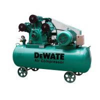 Buy cheap Factory Direct Selling Portable Piston Air Compressor 4kw/5hp from wholesalers